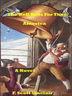 The Bell Tolls for Thee America