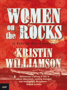 Women on the Rocks: A Tale of Two Convicts