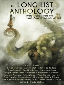 The Long List Anthology: More Stories from the Hugo Award Nomination List