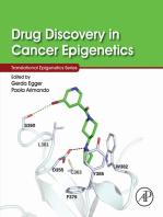 Drug Discovery in Cancer Epigenetics