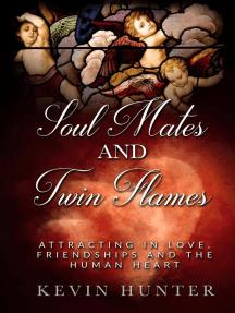 Mates twin soul Twin Souls,