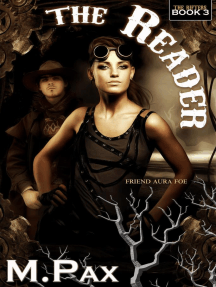 The Reader: The Rifters, #3