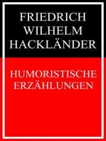 Humoristische Erzählungen