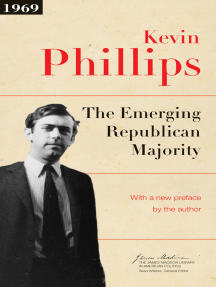 The Emerging Republican Majority: Updated Edition