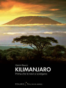 Kilimanjaro: prima che le nevi si sciolgano