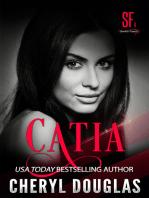Catia (Starkis Family #6)