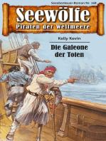 Seewölfe - Piraten der Weltmeere 168