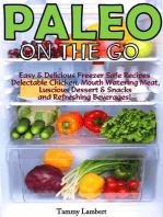 Paleo On the Go