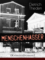 Menschenhasser (Kriminalroman)