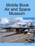 Mobile Book Air and Space Museum