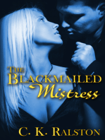 The Blackmailed Mistress