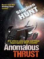 Anomalous Thrust