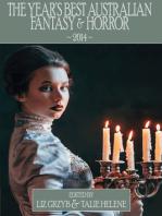 The Year's Best Australian Fantasy and Horror 2014 (volume 5)