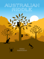 Australian Riddle (Koala)