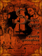 Secret Diary Of A Young Succubus