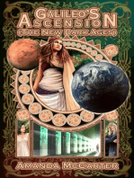 Galileo's Ascension (The New Dark Ages, #3)