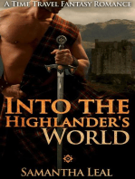 Into the Highlander's World
