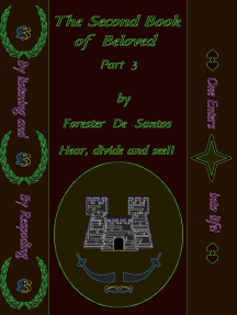 The Second Book of Beloved Part 3