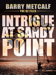 Intrigue at Sandy Point: The Oz Files, #2