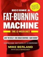 Fat-Burning Machine