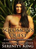 Solomon's Quest