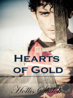 Hearts of Gold (Holin and Kale, #1)
