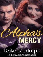Alpha's Mercy