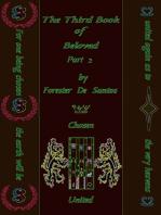 The Third Book of Beloved Part 2