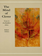 The Mind of Clover