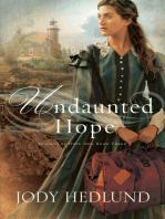 Undaunted Hope (Beacons of Hope Book #3)