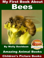 My First Book About Bees