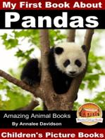 My First Book about Pandas