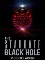 The Stargate Black Hole X3