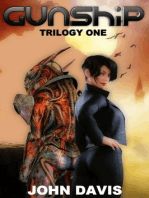 Gunship (Trilogy One)