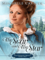 The Scar and The Star (MacPherson Brides)