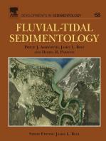 Fluvial-Tidal Sedimentology
