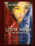 Sister Moon of the Philippines