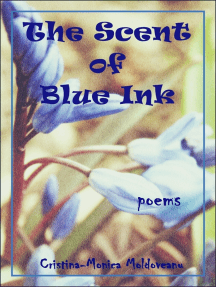 The Scent of Blue Ink