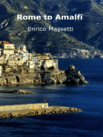 Rome to Amalfi