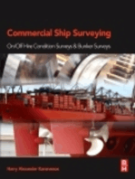 Commercial Ship Surveying