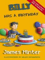 Billy Has A Birthday