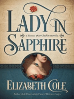 Lady in Sapphire (Secrets of the Zodiac)