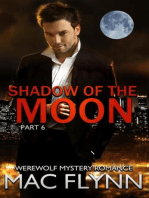 Shadow of the Moon #6 (Werewolf Shifter Romance)