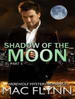Shadow of the Moon #5 (Werewolf / Shifter Romance)