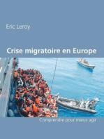 Crise migratoire en Europe