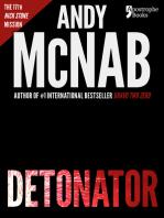 Detonator (Nick Stone Book 17)