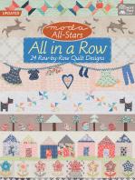 Moda All-Stars - All in a Row