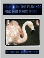 Help Fran the Flamingo Find Her Magic Word