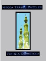 Mecca Travel Puzzler