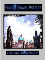 Prague Travel Puzzler